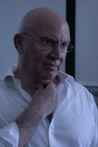 Carlo Coimbra August 2012
