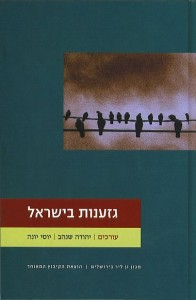 גזענות בישראל